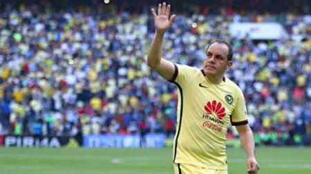 'Si estuviera en el Mundialito, me burlaba del Real Madrid': Cuau