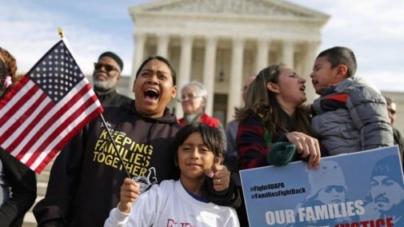 """El Gobierno pide a Trump no usar datos de """"soñadores"""" para su deportación"""