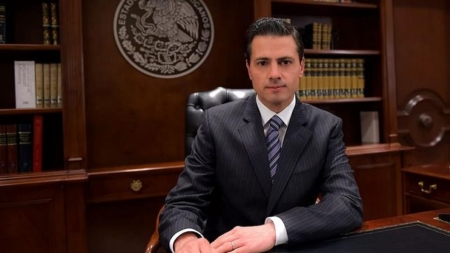 Peña cancela la cita con Trump en medio de tensión bilateral inédita en años