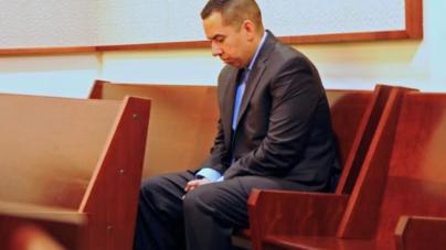 Agente hispano del FBI quien disparó a policía de GR apareció en corte