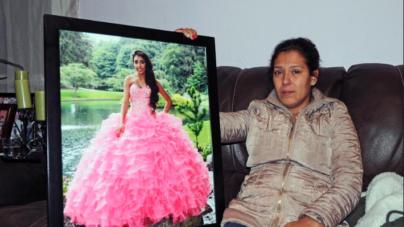 Joven hispana desaparecida encontrada, pero no regresa a casa