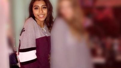 Joven hispana desaparecida fue encontrada sana y salva