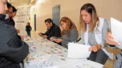 Casa Estado de México realizó 2da feria exitosa de licencias en Wyoming