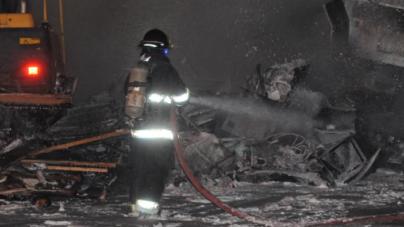 Incendio en vivero ocasiona daños en exceso de $1.5 millones