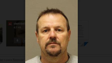 Hombre acusado de atropellar a mujer, aparece en corte