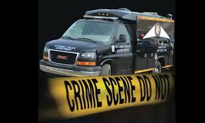 Arrestan sospechoso que mato a mujer con camioneta de limpiar nieve