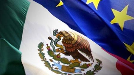 México busca relanzar nexos con la UE como gesto ante proteccionismo de Trump