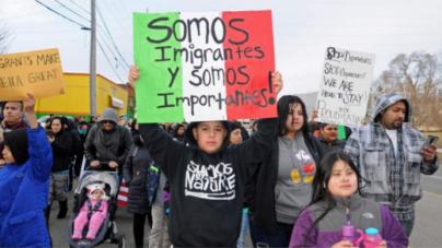 """Comunidad y negocios unidos en: """"Un Día sin Inmigrantes"""""""