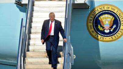 Trump tomará medidas en migración, refugiados y frontera mañana, según medios