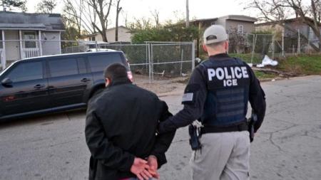 Milwaukee reúne a miles durante Día Sin Latinos, Inmigrantes y Refugiados