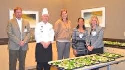 """Evento """"Cocinando con el Cardiólogo"""" de Metro Health atrajo a multitud"""