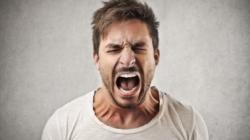 ¿Por qué grita la gente cuando está enfadada?