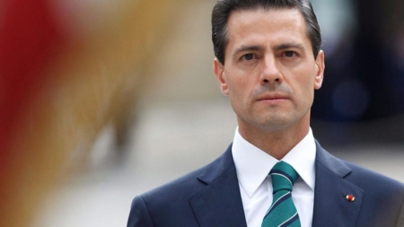 Peña agradece a América Latina apoyo ante políticas de Trump contra México