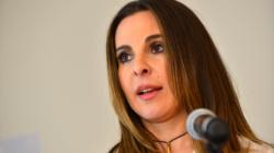 """Kate del Castillo casi vive su propia historia en nueva serie """"Ingobernable"""""""