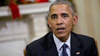 Obama dará su discurso de despedida en Chicago el 10 de enero