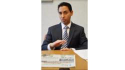 Guillermo Cisneros asume puesto de nuevo director de la Cámara de Comercio Hispana