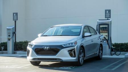 Ioniq: La apuesta Hyundai para el futuro.