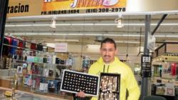 """Romero's Jewelry: """"Un sueño logrado con esfuerzo y dedicación"""""""