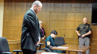 """Acusado asaltante de mujer en Meijer de Walker se declara """"No culpable"""""""