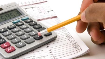 Declaraciones de impuestos, divulgación financiera personal para convertirse en requisitos bajo el paquete de demócratas