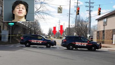 Policía dispara y hiere a joven hispano, sospechoso en asalto de tienda Meijer en Walker