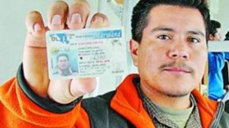 Resultados positivos sobre las licencias de conducir para inmigrantes no autorizados