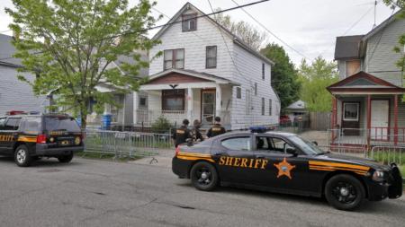 Buscan en Cleveland (EEUU) a un hombre que mató a otro en directo en Facebook