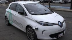 Crece el temor de los estadounidenses a la tecnología de vehículos autónomos