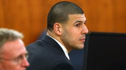 Muere ahorcado en su celda el exfutbolista estadounidense Aaron Hernández