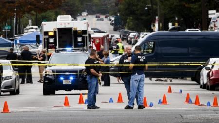 Una chica muerta y seis heridos en dos tiroteos registrados en Miami