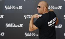 """""""Fast &  Furious"""" no encuentra rival en taquilla"""