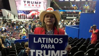 Deportan a comerciante mexicano, esposo de votante de Trump en Indiana
