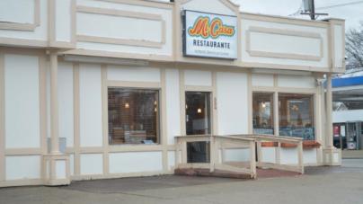 Mi Casa Restaurante es demandado por robo de sueldo