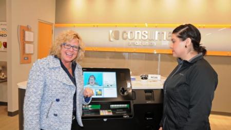 Consumers Credit Union busca conectar con comunidad hispana, dar servicio y experiencia memorable