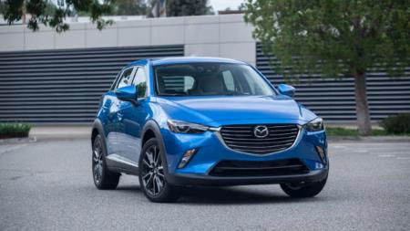 """Mazda CX-3, Ostentando el epíteto… """"compacto"""""""