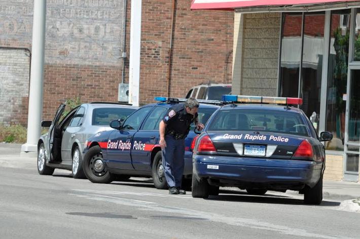Sospechoso de apuñalamiento de Rosa Parks Circle ha sido arrestado