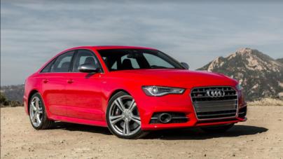 S6 de Audi y las conjeturas sobre la vida en Alemania
