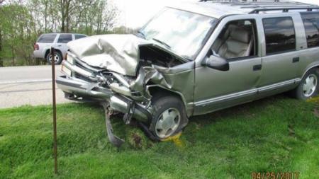 Anciana pierde la vida en accidente