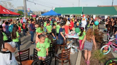 """Niños recibieron trato VIP en """"Día del Niño"""" en Lindó México"""