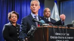 Chicago no participa en registros de extranjeros que busca imponer Trump