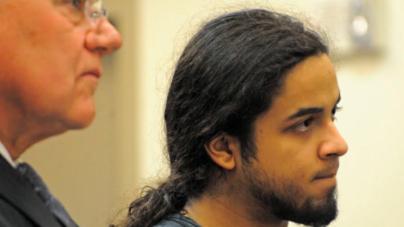 Hispano sentenciado de 30 a 80 años por matar al nuevo novio de su ex novia