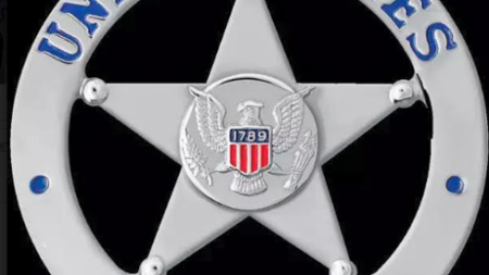 Cuerpo de Alguaciles arrestó a fugitivo en avenida Grandville, ICE no tuvo nada que ver en arresto