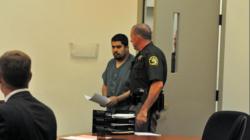 A juicio para hispano que atropelló a mujer embarazada