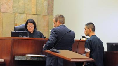 Acusado y cómplice en asesinato en avenida Grandville aparecieron en corte
