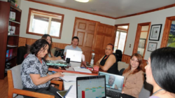 "María Erazo Enterprises lanza ""Mesa Redonda de Empresarios Latinos"""