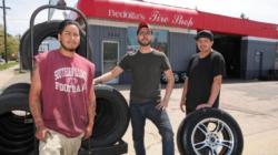 """Bedolla's Tires: """"Es tiempo de revisar las llantas de su vehículo"""""""