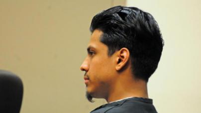 Policía dice identificar sospechoso en matanza