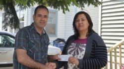 El Informador, negocios y comunidad recaudan fondos para apoyar familia de Juan Carlos Buendía