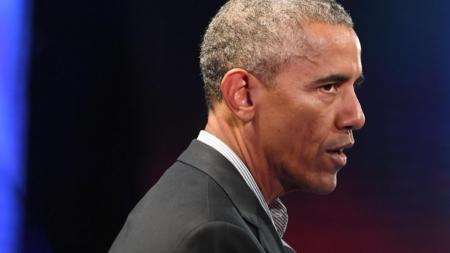 """Obama lamenta """"ausencia de liderazgo"""" de EEUU por retiro del Acuerdo de París"""