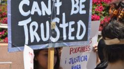 Forense de Texas estima que latino muerto por esposo de policía fue homicidio